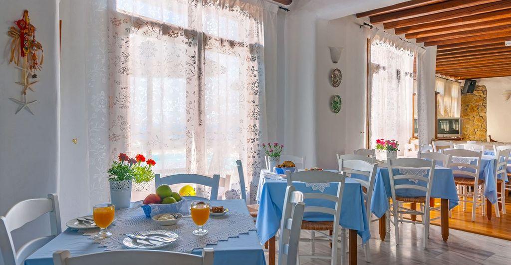Paradision Hotel Mykonos Mykonosgreece Com