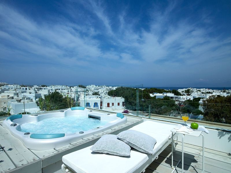 Semeli hotel mykonos for Top design hotels mykonos