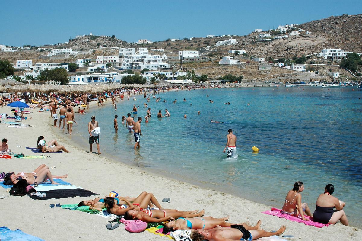 Best Hotels In Mykonos Greece