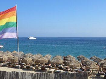 from Brecken gay greece mykonos pics