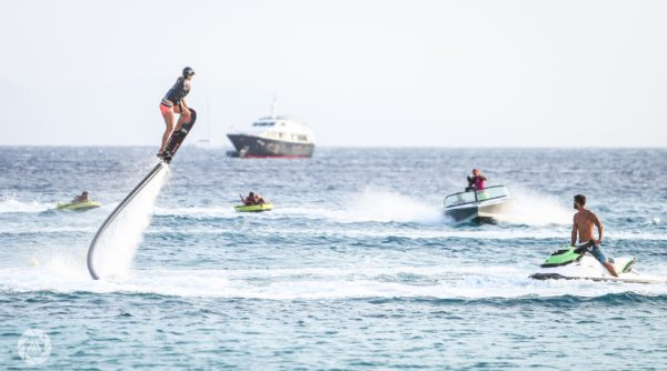 Mykonos Activities Platis Gialos Water Sports Platis